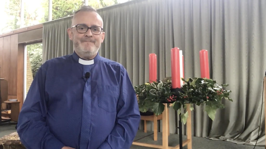 13th December Nativity Service